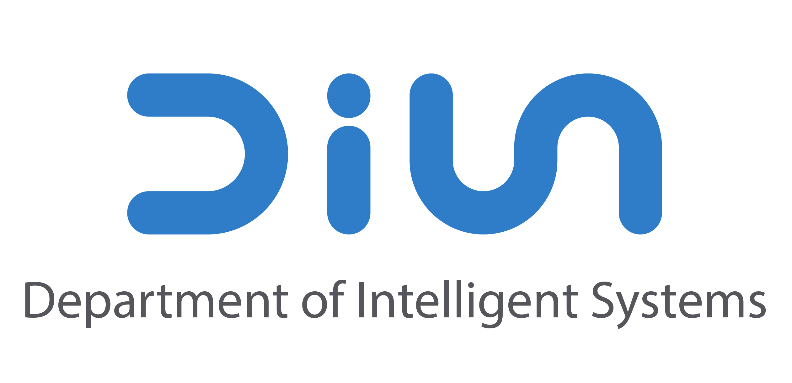 Department of Intelligent Systems logo - Slovenia