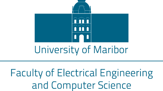 Faculty of Electrical Engineering and Computer Science logo - Slovenia